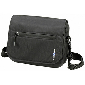 KlickFix Smart Bag Touch Bolsa de manillar, black
